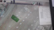 ارض للبيع 650 م مميزه