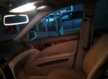 Automatic White Mercedes Benz 2003 for sale