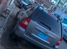 كيا سبورتاج 2009 للبيع او للبدل