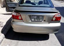 1 - 9,999 km Kia Sephia 1998 for sale