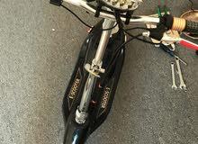دراجه كهربائية