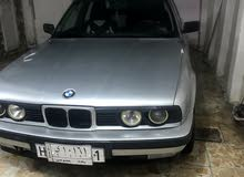 km mileage BMW 525 for sale