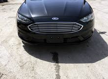 2018 Ford Fusion for sale in Amman