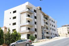 4 Bedrooms rooms  apartment for sale in Amman city Shafa Badran