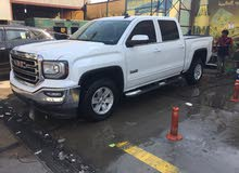 Gasoline Fuel/Power   GMC Sierra 2016