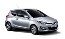 Amman - 2014 Hyundai for rent