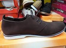 أحذية جلدية كلاسيك
