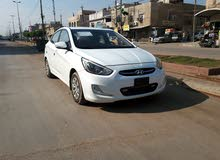 2016 New Accent with Automatic transmission is available for sale