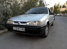 Used condition Renault 19 1996 with 0 km mileage