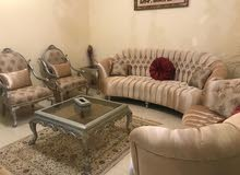 For sale Sofas - Sitting Rooms - Entrances that's condition is Used - Mecca