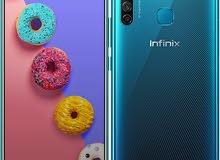 أفضل مواصفات بأفضل سعر Infinix S5