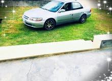 Used Honda 2001