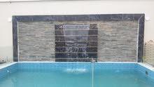 مؤسسه الفدي لبرك السباحه