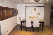 شقه مفروشه فندقيه للايجار ايام ومده طويله خلف مستشفي حسبو احمد فخري