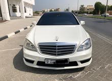 Mercedes Benz S 500 2011 - Automatic