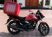 Honda Unicorn with Delivery box Excellent condition