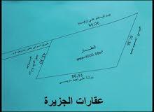 أرض للبيع مسيجة ملك بمنطقة طمينه_مصراته ، ( 4000) م