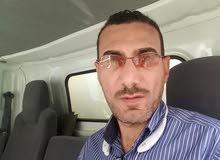 سائق مصرى يبحث عن عمل 38 سنه