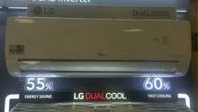 مكيف LG  18 الف وحدة