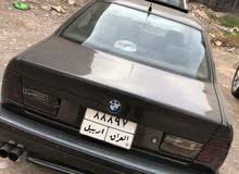 Used 1991 535 in Baghdad