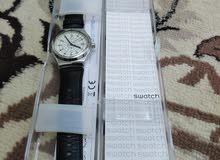 ساعة سواتش