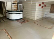 للايجار 3 طوابق في عمارتنا موقع متميز ناصيه ش 12 م و 12م في م. نصر لاستخدامات مت