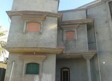 منزل دبلكس للبيع مساحتة1000متر فى منطقة الغيران فى شارع زويتة يبعد على الطريق ال