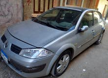 2004 Used Renault Megane for sale