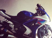 Great Offer for Suzuki motorbike made in 2008