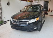 Kia Optima made in 2009 for sale