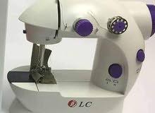 ماكينة الخياطة الصغيرة  DLC