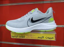 NIKE NEW RUNNING SHOES