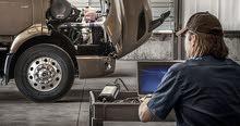 مطلوب فني كهربائي شاحنات معدات ثقيلة Heavy Trucks & Equipment Electrician