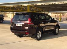 Toyota Prado for sale