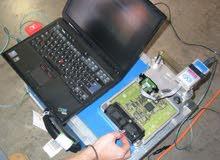 فحص السيارات بالكمبيوتر مجانا برمجة وتصليح كمبيوتر السيارة بالكامل