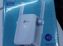 مقوي واي فاي مودم wifi