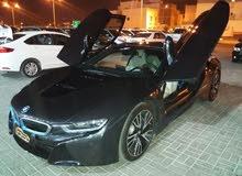 BMW i8 eDrive