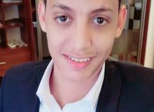 شاب مصري يبحث عن عمل في الطائف