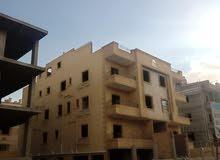 شقة 200م بسعر متر 7500 قسط  بالشيخ زايد الحي الثامن  قرب الخدمات والمواصلات