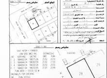 (ارض تجارية في صناعية عوقد) ( رقم القطعة 28 )  ( مساحة الأرض 535 متر )  ( ع شارع