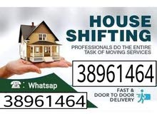 Professional Service house Villa flat packing Moving Shifting All Bahrain