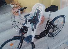 Btwin Cruiser Beach City Dutch 26in Bike in perfect condition for sale   Full al