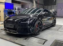 Audi  TT RS full option