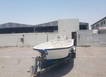 قارب شارجه 24 قدم