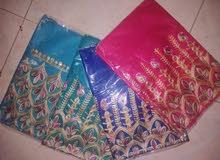 Beautiful scarfs are available, original pashmina embroidered
