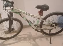 bike TRX 875 27.5 INCH aluminum