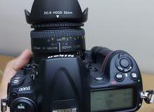 Nikon camera D300