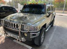 Urgent Sale همر اتش 3 ألفا 8 سلندر Hummer H3 Alpha V8 2009للبيع مستعجل