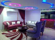 شقة فندقية مفروشة للايجار اليومى او الشهر بمدينة نصر