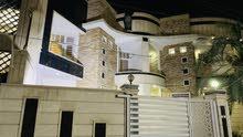 بيت حديث للبيع في شارع فلسطين حي المهندسين